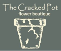 The Cracked Pot Flower Boutique